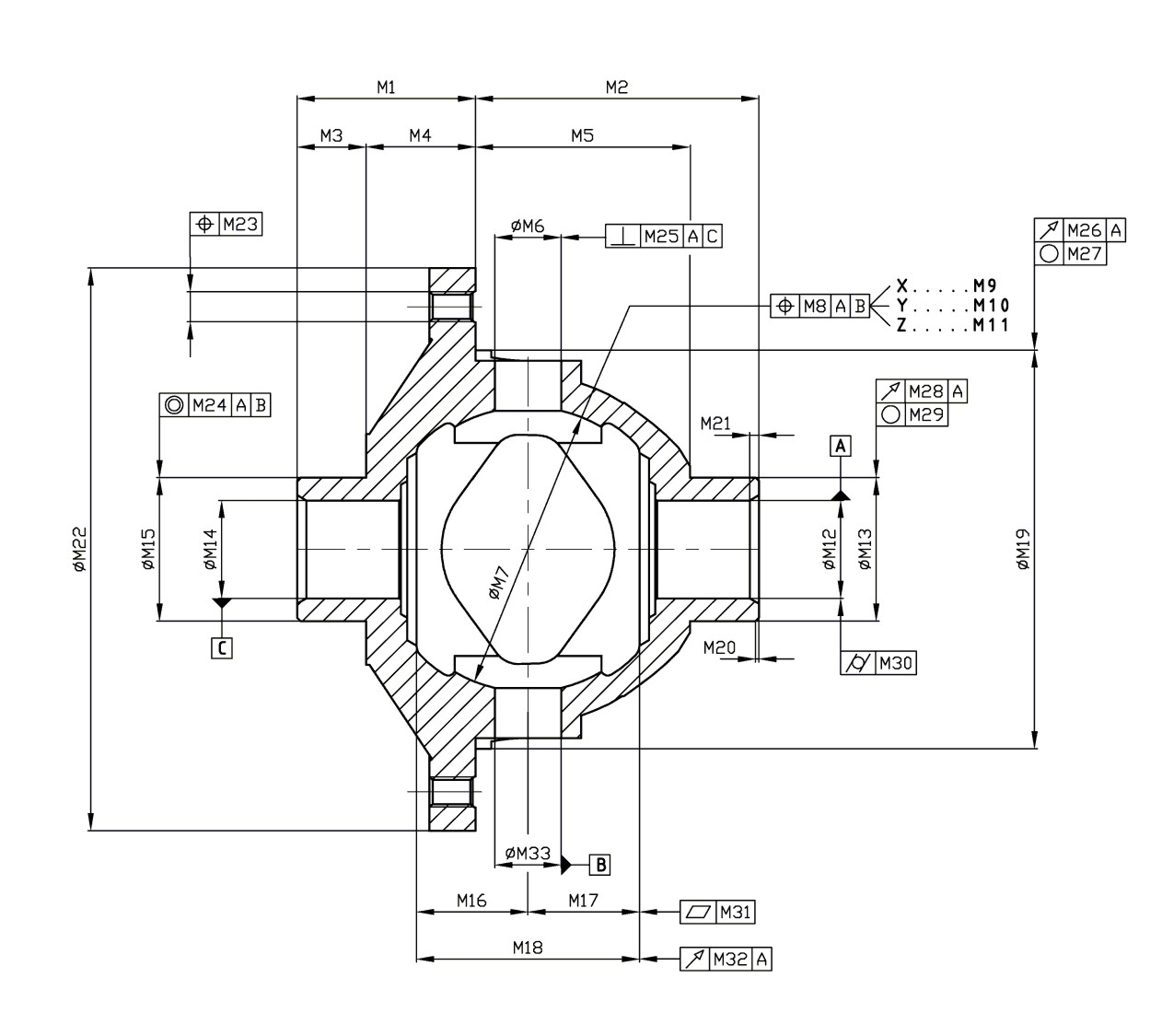 Differential Housing Amest Sro 1000 Images About Electronics On Pinterest Circuit Diagram